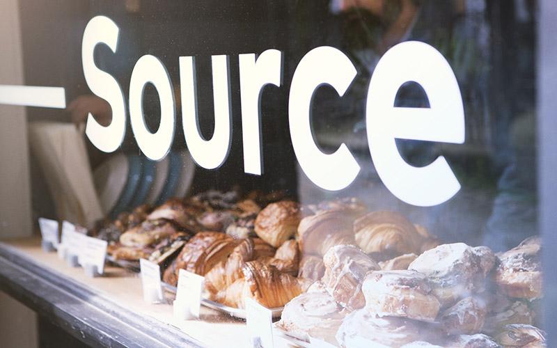 Bread Source
