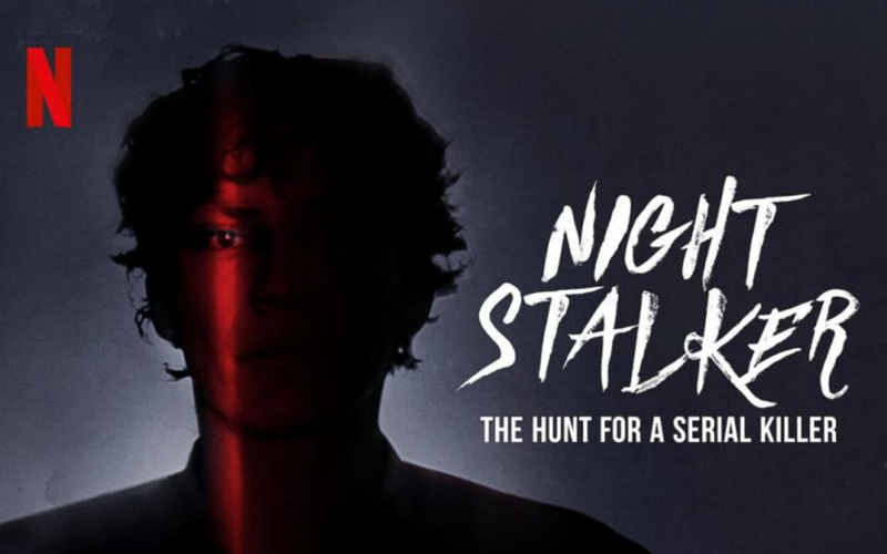 Night Stalker, Netlflix