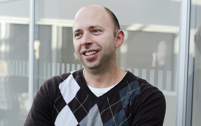 Martin Schooley, Course Leader