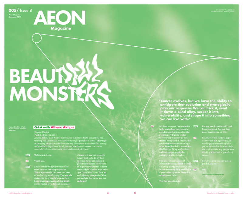 Amber Conte, BA Design for Publishing