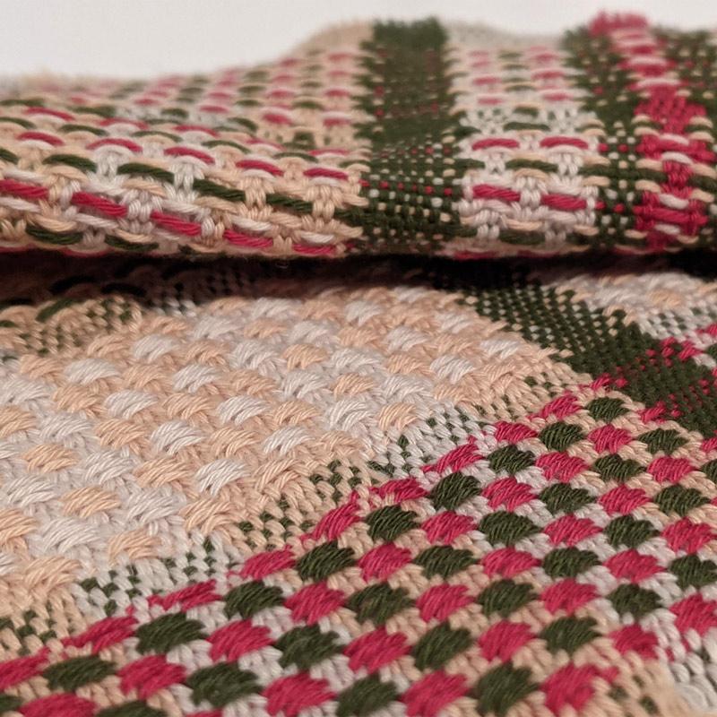 Jacob Millington, BA Textile Design