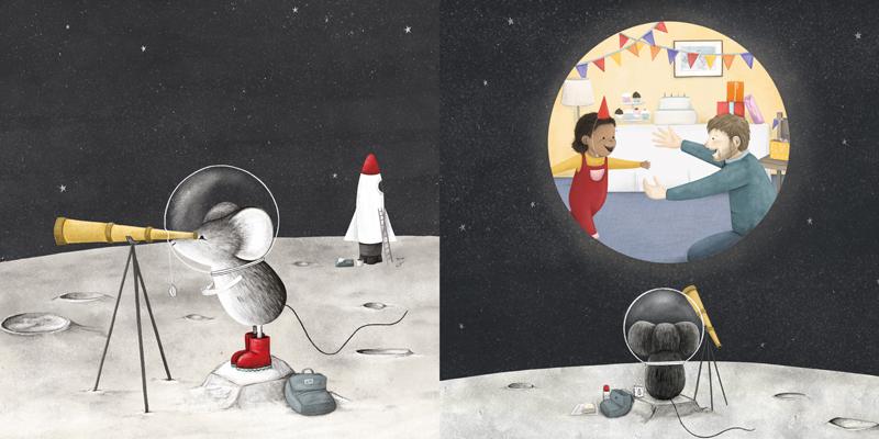 Lorna Hill, BA Illustration