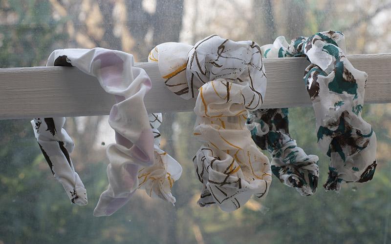 Victoria Catten, MA Textile Design
