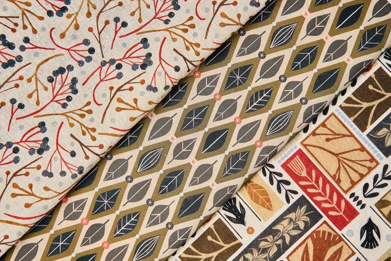 Molly J Brown, BA Textile Design